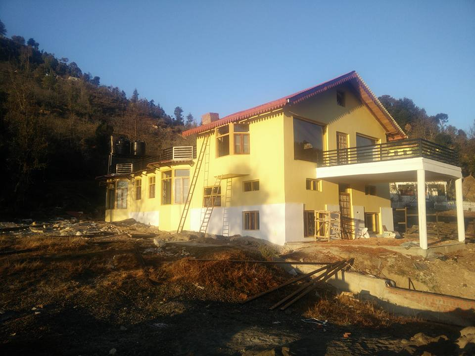 Kumaon properties Sanghmitra properties 9