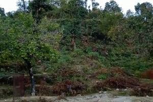 2.4 crore – 20 nali Himalayan view residential plot in Sitla