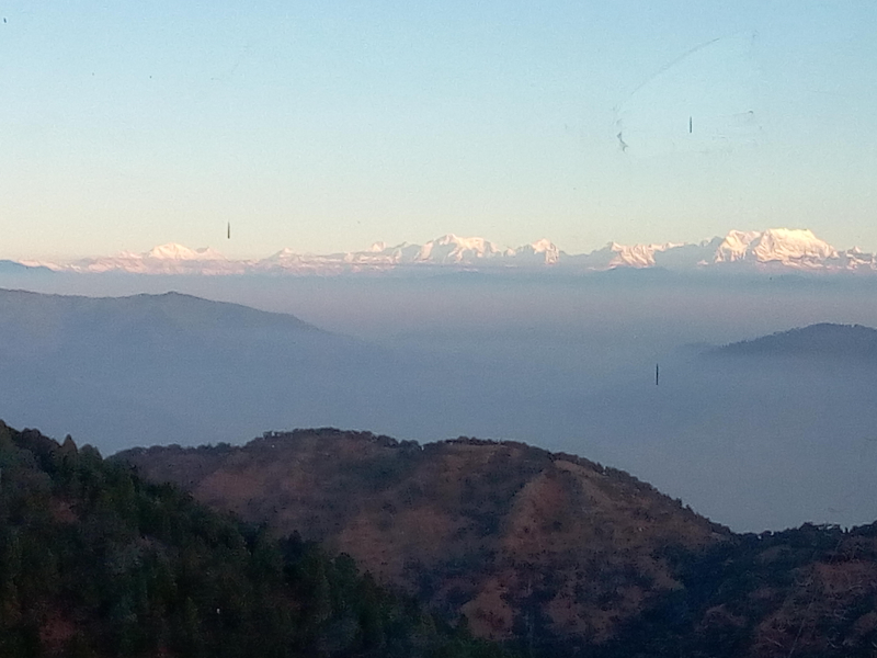 1.6 crore – 20 nali Himalayan view land in Hartola